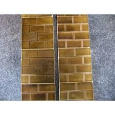 fireplace tiles original antique set of fireplace tiles