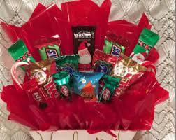 christmas candy table arrangement holiday candy arrangement