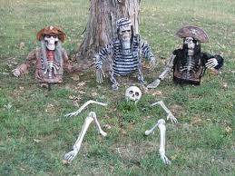 Fun Outdoor Halloween Decorations by Outdoor Halloween Decorations Hubpages
