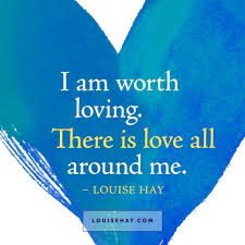 Loving Inspirational Quotes by Daily Affirmations U0026 Positive Quotes From Louise Hay