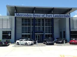 mercedes of fort lauderdale fl mercedes of fort lauderdale car dealership in fort lauderdale