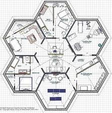 round house floor plans captivating hexagon house floor plans gallery best idea home