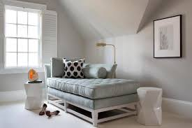 chambre d appoint coin de lecture dans la chambre 20 idées sur les meubles et la