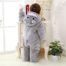 Totoro Halloween Costume Baby Halloween Winter Christmas Hoodie Romper Neighbor Totoro