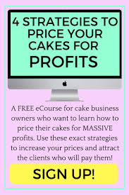 730 best starting a cupcake business images on pinterest cake