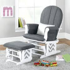 Glider Chair Walmart Mesmerizing Walmart Glider Rocker Maternity Rocking Chair Glider