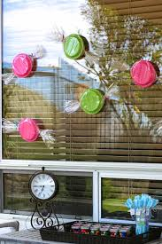 Candy Themed Party Decorations Hosting A Candy Themed Birthday Party U0027a Casarella