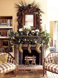 country style ornaments best magical table
