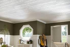 basement ceiling ideas living room