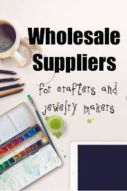 25 unique jewelry supplies wholesale ideas on jewelry