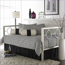 Daybed With Storage Bedroom Magnificent Big Lots Daybed Extra Long Twin Mattress