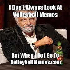 Volleyball Meme - volleyball memes vball memes twitter