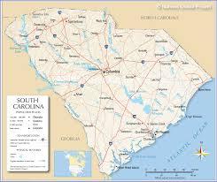 Ez Pass States Map Carolina Latitude And Longitude Map United States Map South