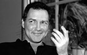 what is the deal with norm macdonald tweeting play by play of all