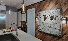 white wood paneling design ideas