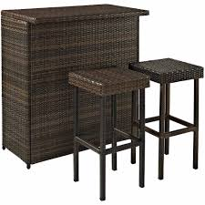 Home Bar Set by Furniture Crosley Island Crosley Patio Furniture Crosley Bar