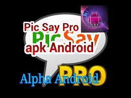 piscay pro apk picsay pro editor de imagenes para android apk