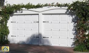 Decorative Garage Door Raised Panel Doors Custom Garage Doors California Custom
