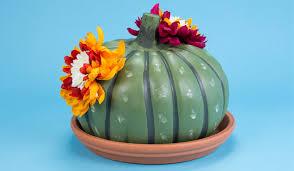 No carve pumpkin decorating ideas Walmart