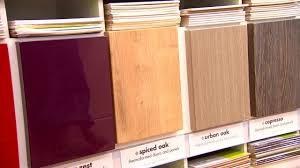 Kitchen Cabinet Textures Diy Modern Kitchen Makeover On A Budget Ideas