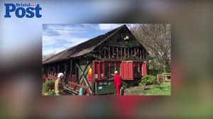 fresh appeal after fire devastates lawrence weston community farm