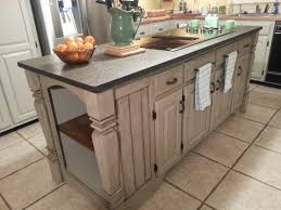 kitchen island makeover minor kitchen makeover features amazing kitchen island osborne
