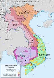 Blank Map Of Vietnam by File Vietnam War 1964 1967 Map He Svg Wikimedia Commons