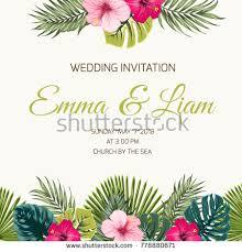 wedding invitation card design template wedding invitation card design template exotic stock photo photo