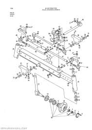 allis chalmers engine diagram allis wiring diagrams instruction