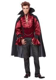 c899 dashing vampire mens dracula halloween fancy dress costume