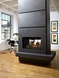 creative free standing fireplaces decoration ideas cheap