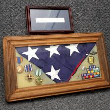 Military Flag Frame Restoration Of Flag Ww2 Art U0026 Frame Etc