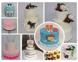 custom cakes in stow ohio