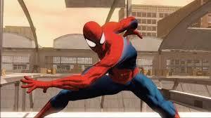 spider man web of shadows psp games torrents