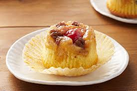 pineapple upside down cupcakes kraft recipes