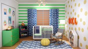 Modern Convertible Cribs by Bedroom Terrific Boy Nursery Ideas With Natural Modern Wooden