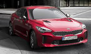 how much are peugeot cars kia stinger gt uk specs and prices announced ahead of its release