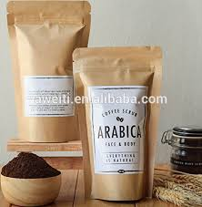 Coffee With Salt Coffee Scrub Coffee Scrub Suppliers And Manufacturers At Alibaba Com