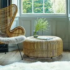 Wicker Accent Table Rattan Coffee Table Plus Wood Coffee Table Plus Side