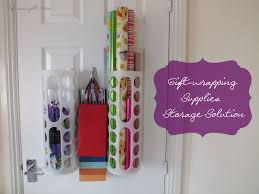 how to store wrapping paper and gift bags decorating astounding bag gift with wrapping paper storage
