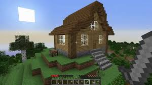 let u0027s play survival minecraft episode 7 cool house build youtube