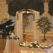 wedding arch lights hire white arch hire with fairy lights for weddings and