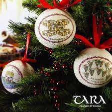 12 days of ornament gift set 12 days of