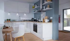 cacher une cuisine ouverte cuisine américaine pour ou contre cuisine ouverte ou cuisine