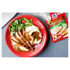 mccormick gluten free turkey gravy mix 0 88 oz meijer com