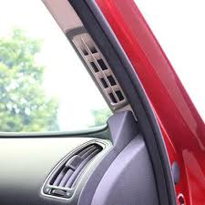 interior moulding accessories for infiniti q50 front a pillar