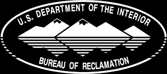federal bureau of reclamation seal white png