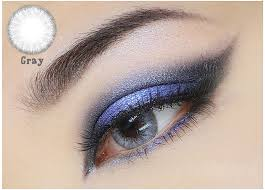 light grey contact lenses cosmetic colored contact lenses glassmarble glass crystal ball style