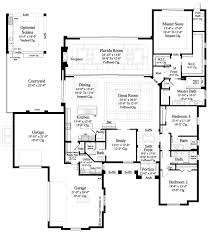 2 Story House Plans With Master On Main Floor 28 Best House Plans Images On Pinterest Modern House Plans