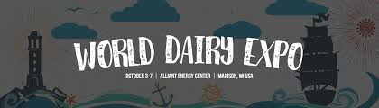home page world dairy expo